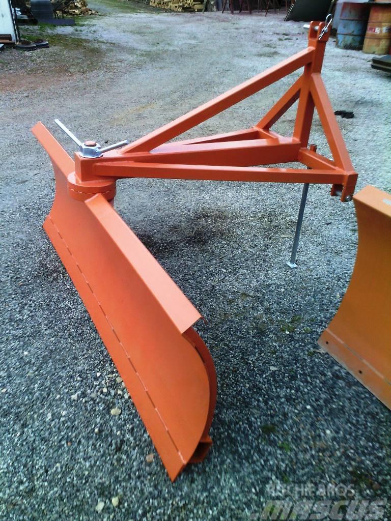 Megas Ralica za snijeg 360* L2000 - snow blade plow