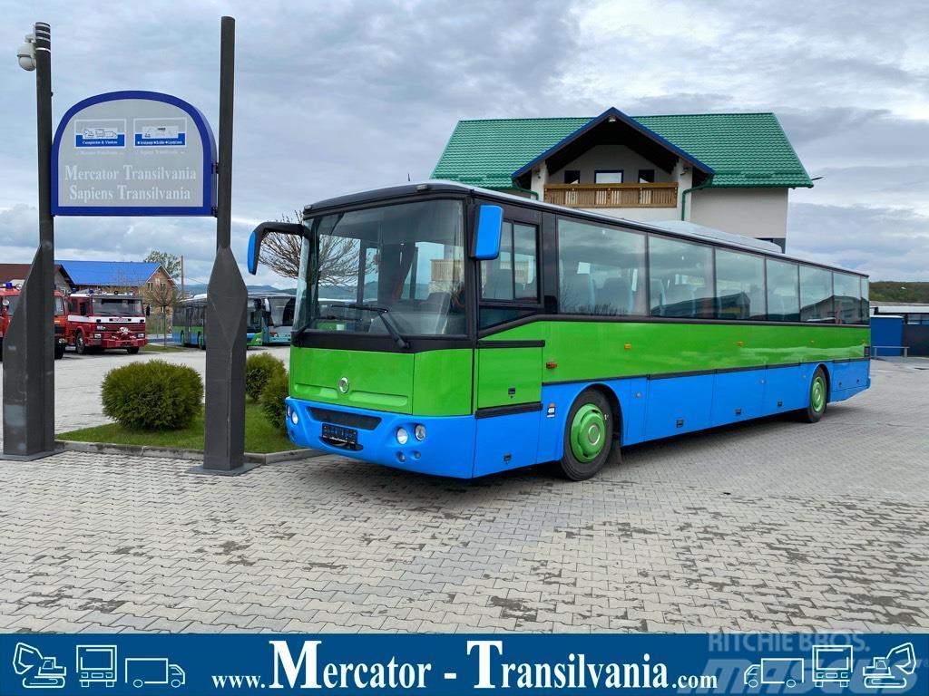 Irisbus Axer | 59 Locuri | Clima | Cutie manuala | Retarde