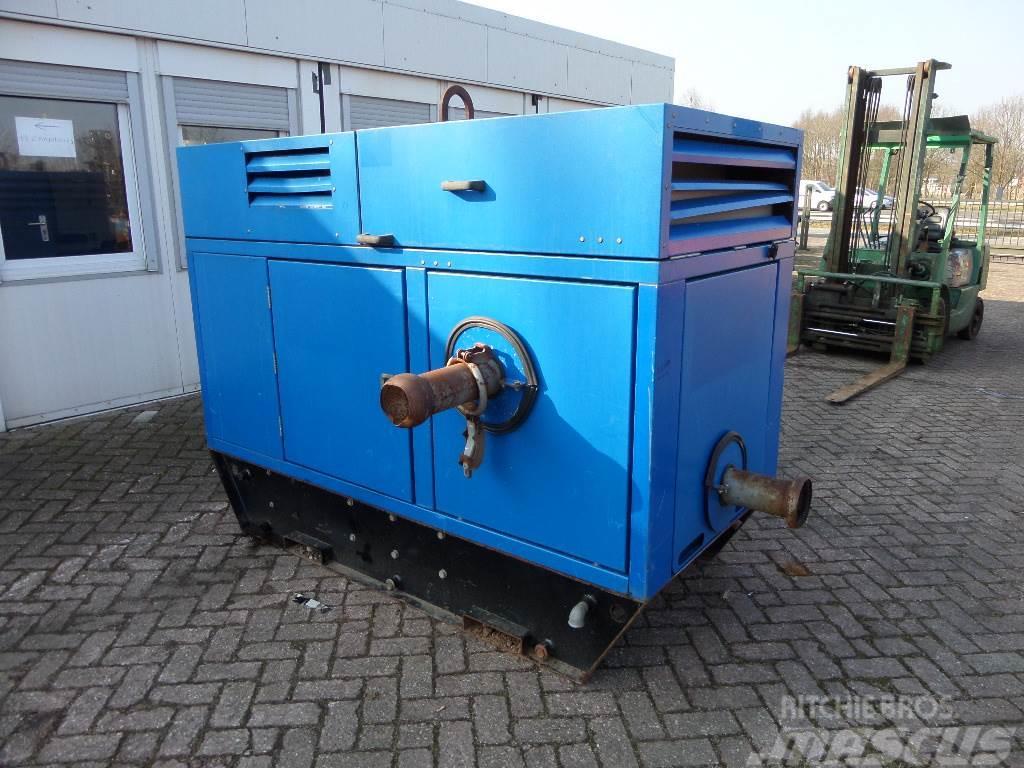 [Other] Robot Pumps BW 4030 H252