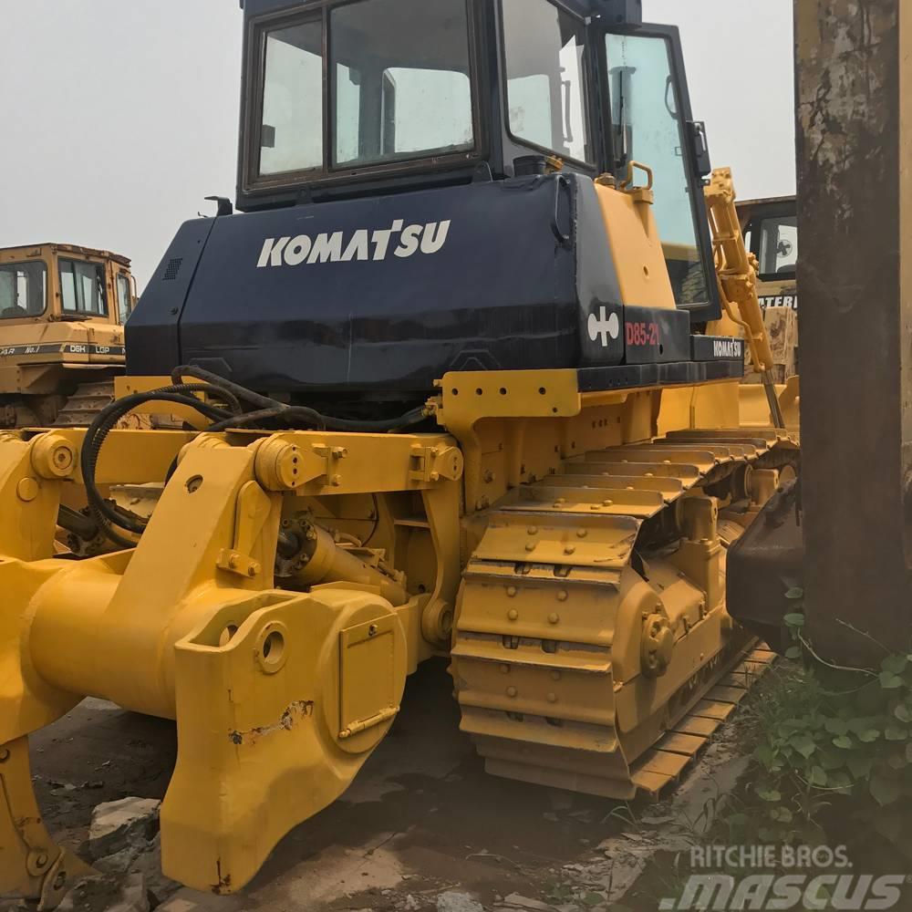 Komatsu D85A