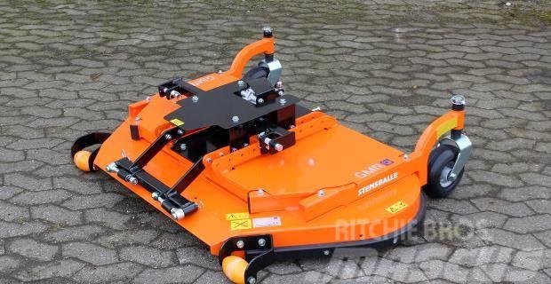 GMR Rotorklippdäck Kubota F1900-TM2W1150