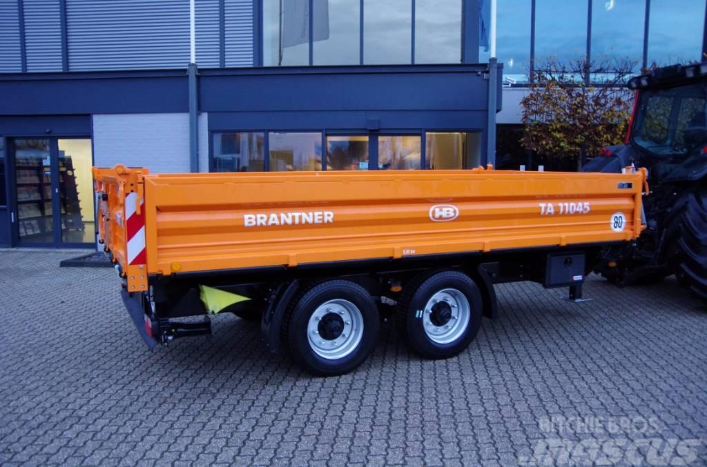 Brantner BR 4370