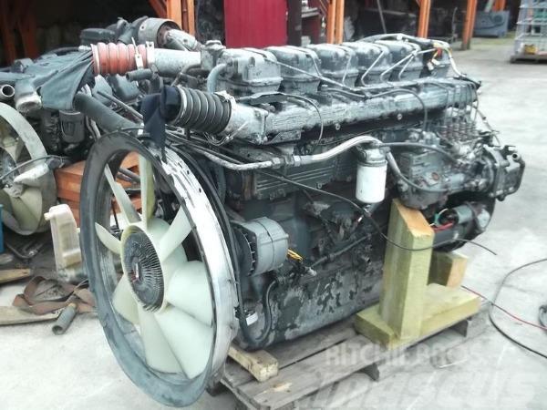 Scania 124 DT1202