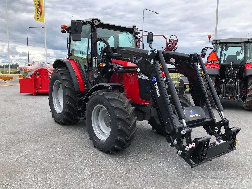 Massey Ferguson 5709