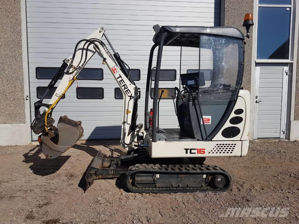 Terex TC16