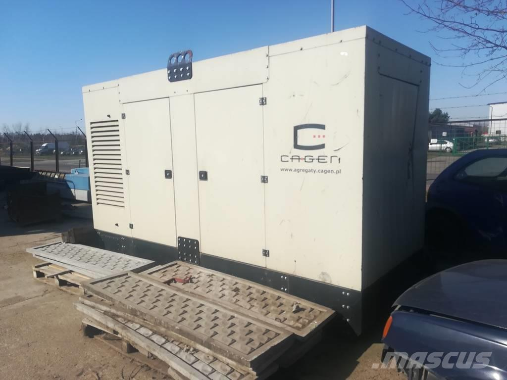 [Other] Cagen TCA400PS