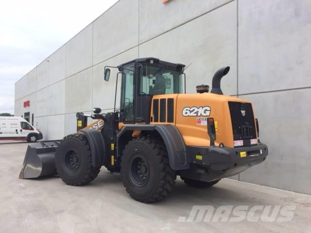 Used Case 621g Wheel Loaders Year 2017 For Sale Mascus Usa