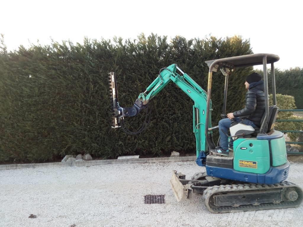 Ghedini Ghedini ing. Fabio BT Hedge Trimmer