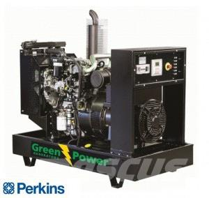 [Other] GreenPower Elverk GP30PA