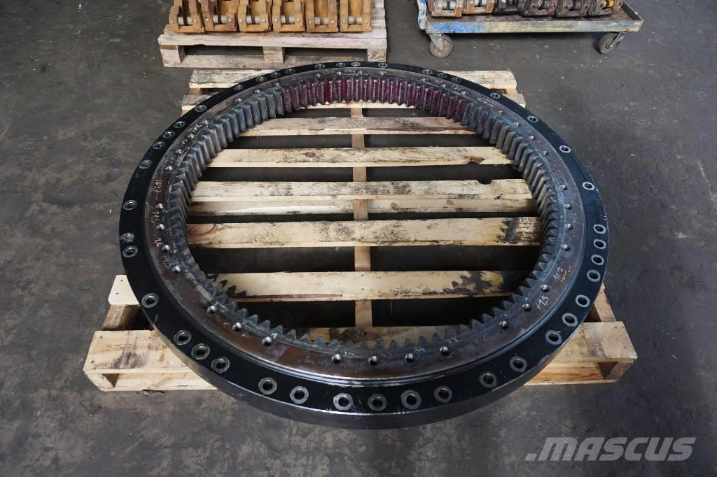 [Other] Łożysko Caterpillar Gear & Bearing Swing 2276082