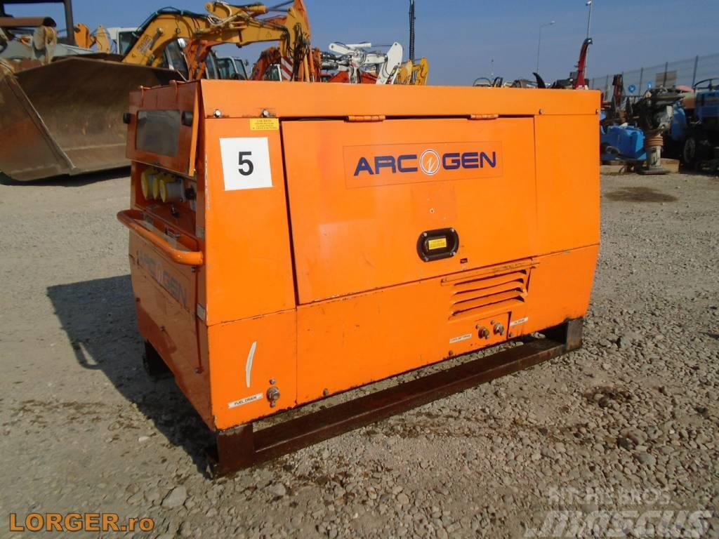 ArcGen Weldmaker 330 SSD