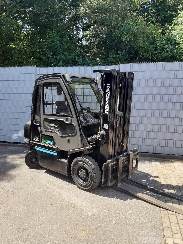 Unicarriers DX 25 Diesel