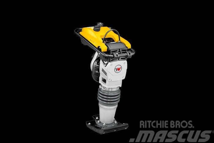 Wacker Neuson BS50-2Plus