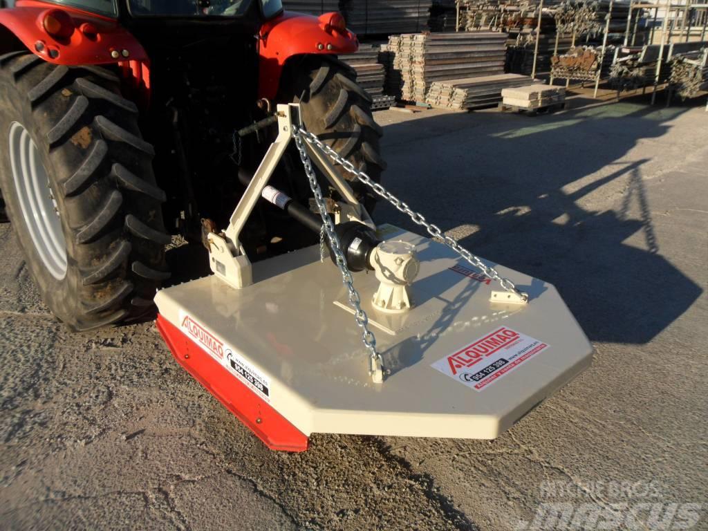 [Other] Alquiler Desbrozadora tractor