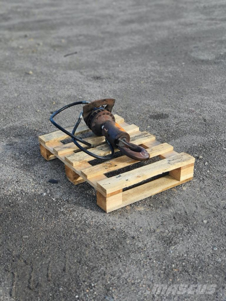 Finn finn rotor