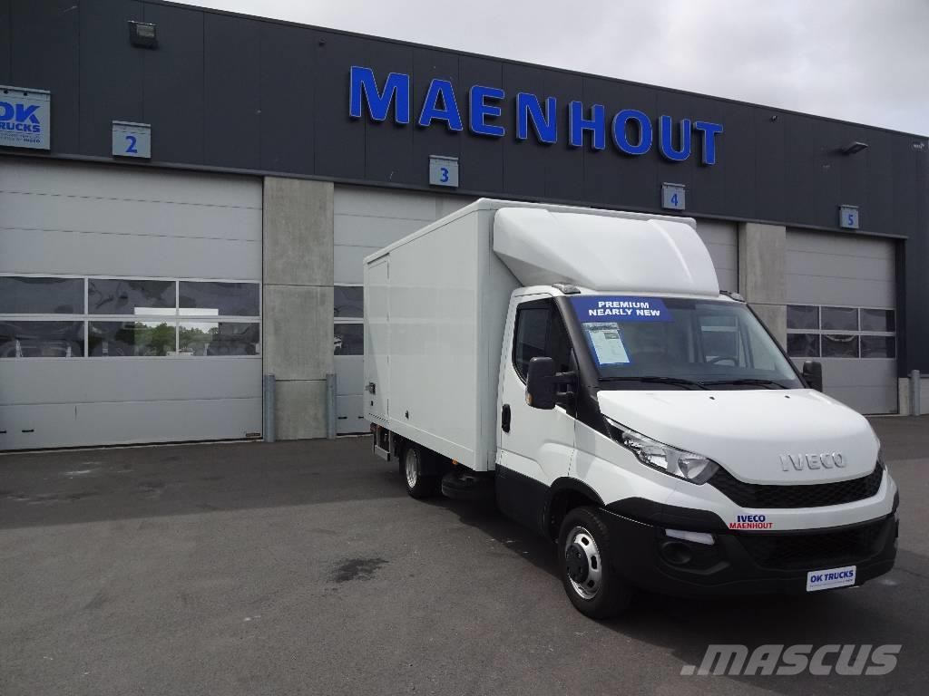 Iveco DAILY 35C13 |43.313km | 18m³ | €27.000+BTW