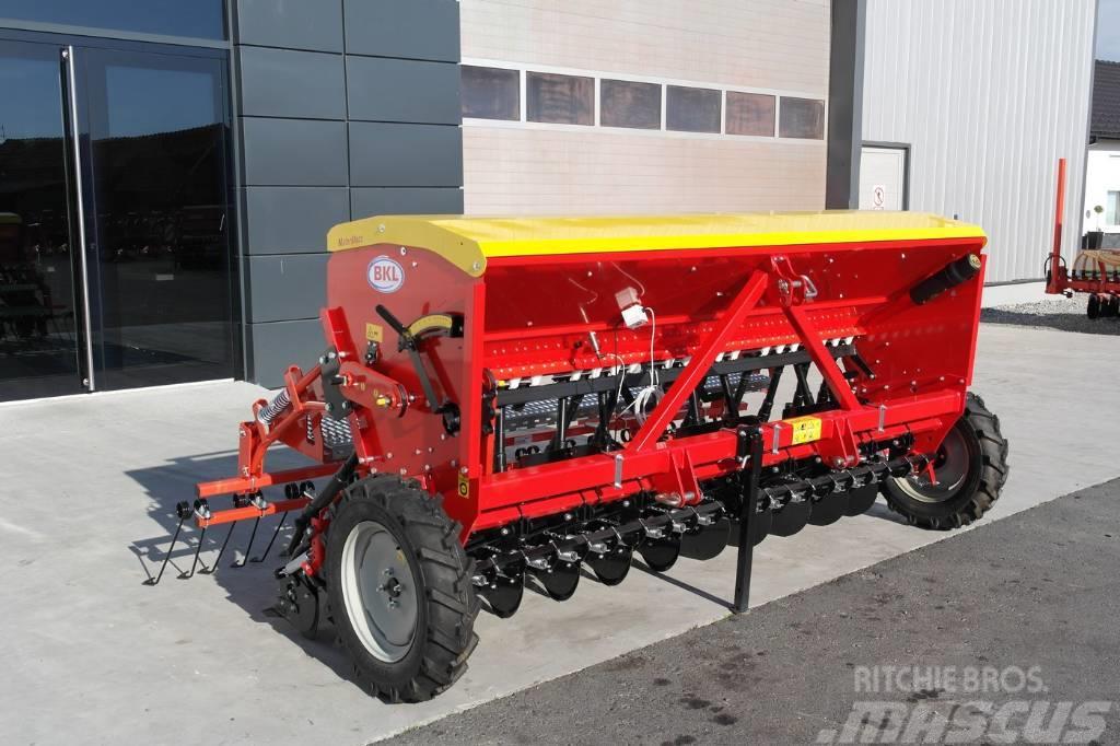 MaterMacc Grano 300