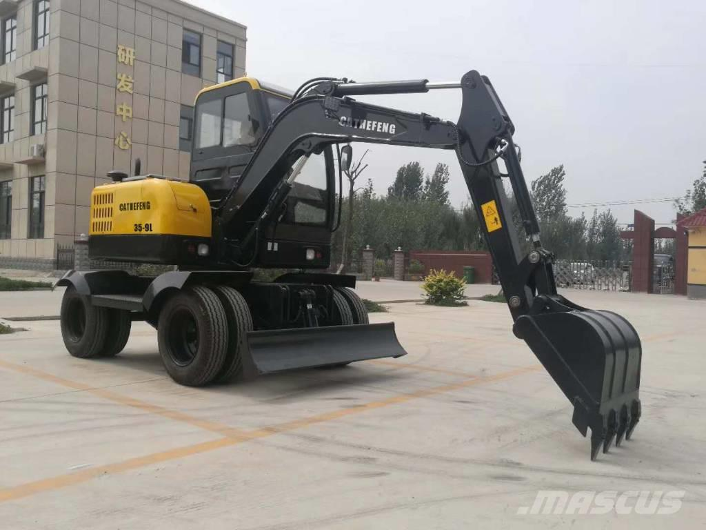 Cathefeng 35-9L