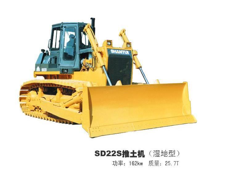 Shantui SD22E
