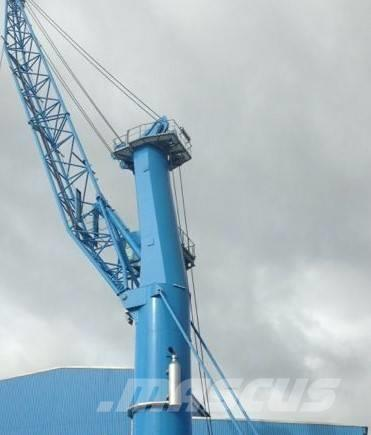 Liebherr LHM 400 four rope