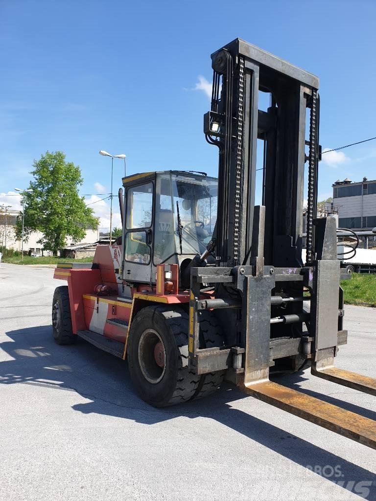 Kalmar DCD 150-12