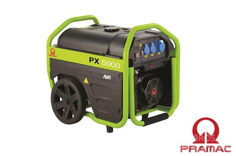 Pramac PX5000 230V 4 kVA