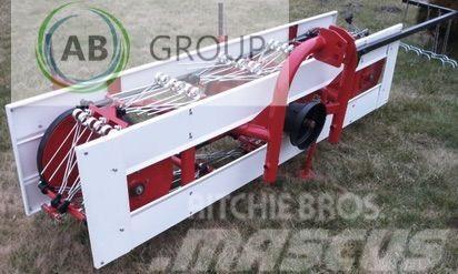 [Other] Taret  Rake 2,5m/Schwader/Rastrillo/Грабли 2,5 м