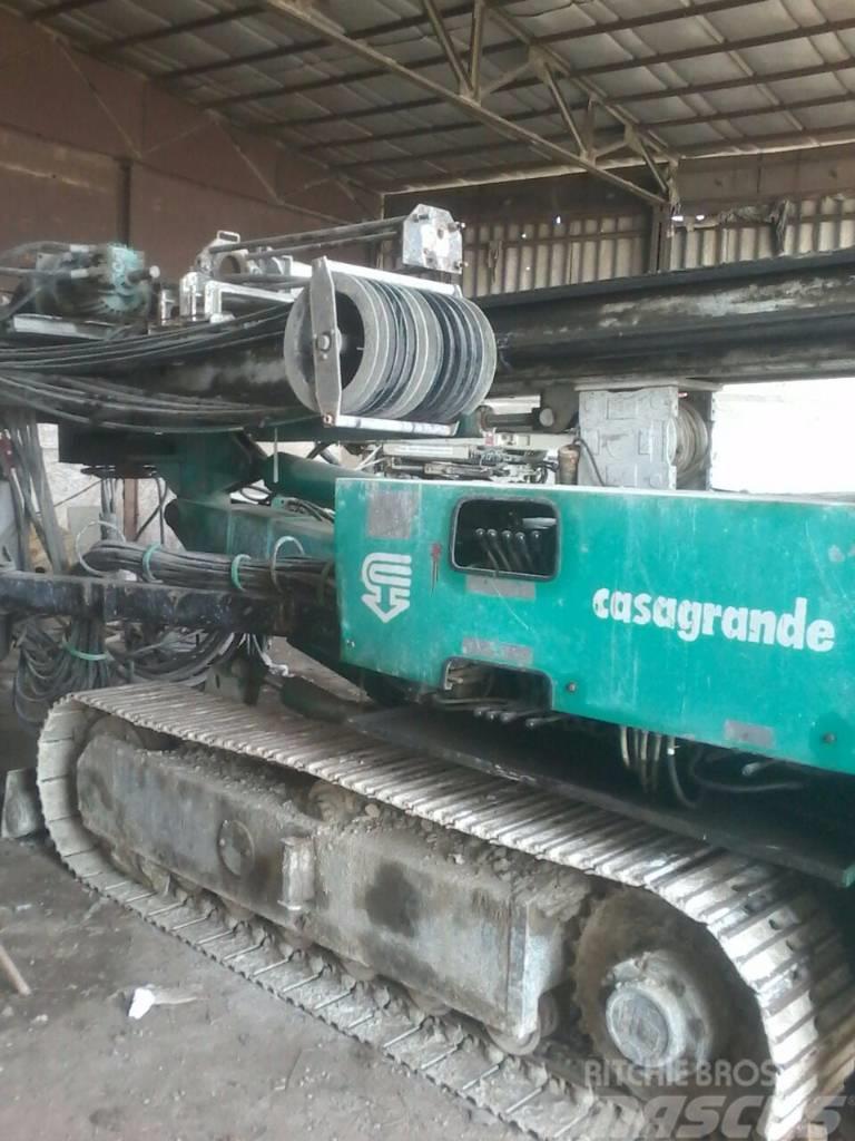 Casagrande C6