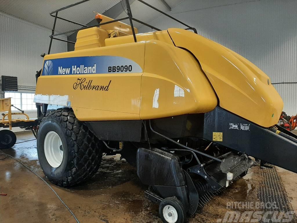 New Holland BB 9090