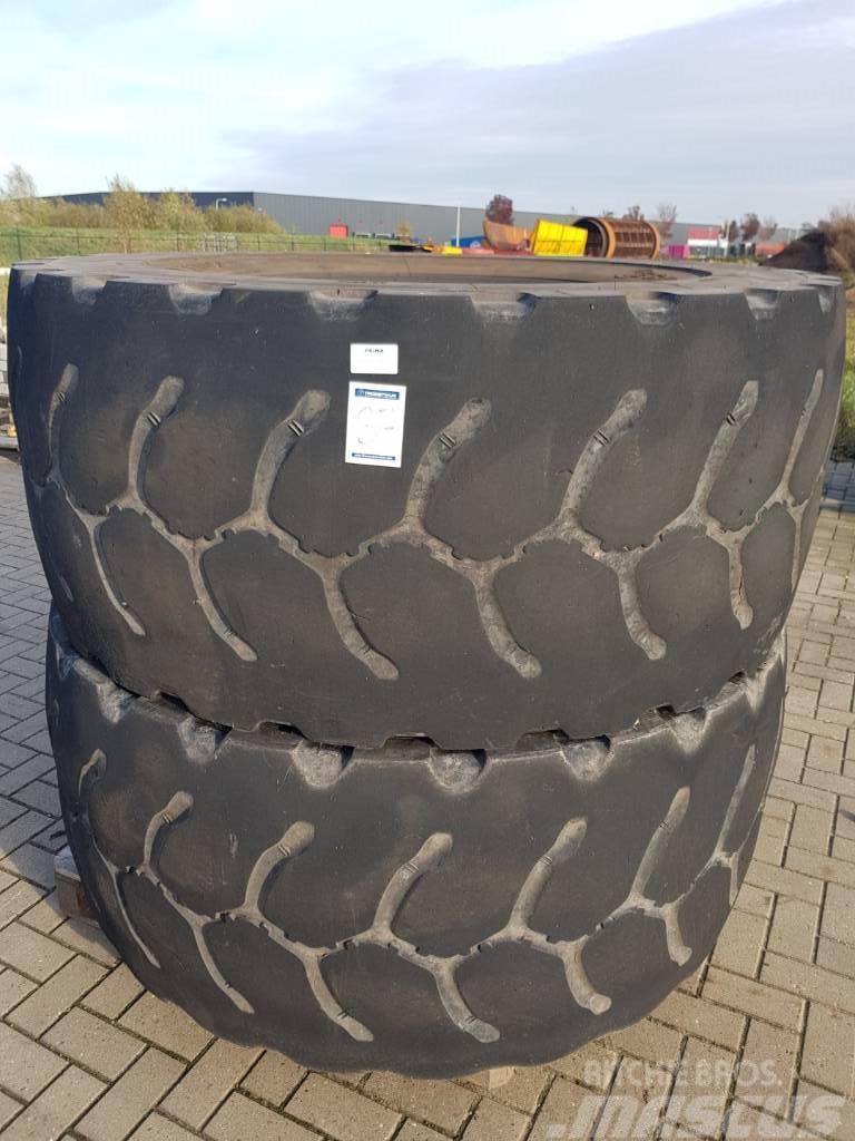 [Other] Techking Tyres - ETD2S - 26.5 x 25
