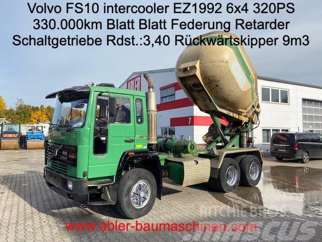Volvo FS10