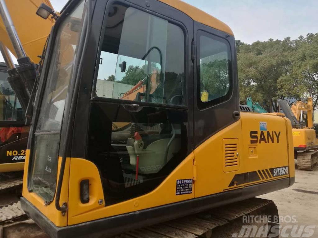 Sany SY 135C