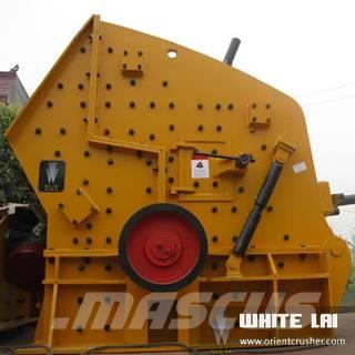 White Lai PF1210 IMPAC CRUSHER