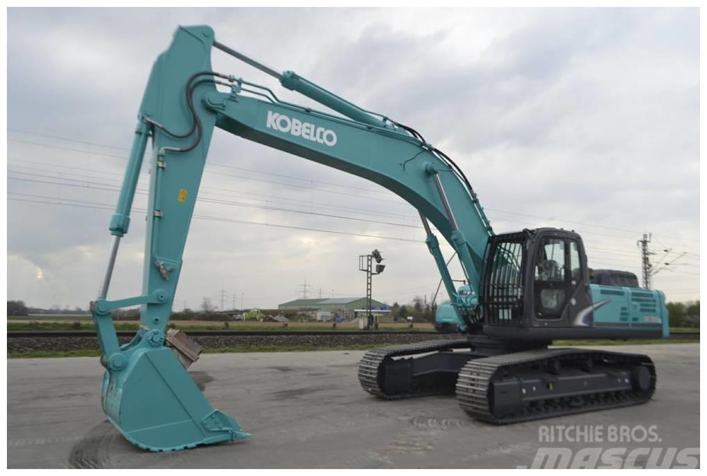 Kobelco SK 350 LC-8
