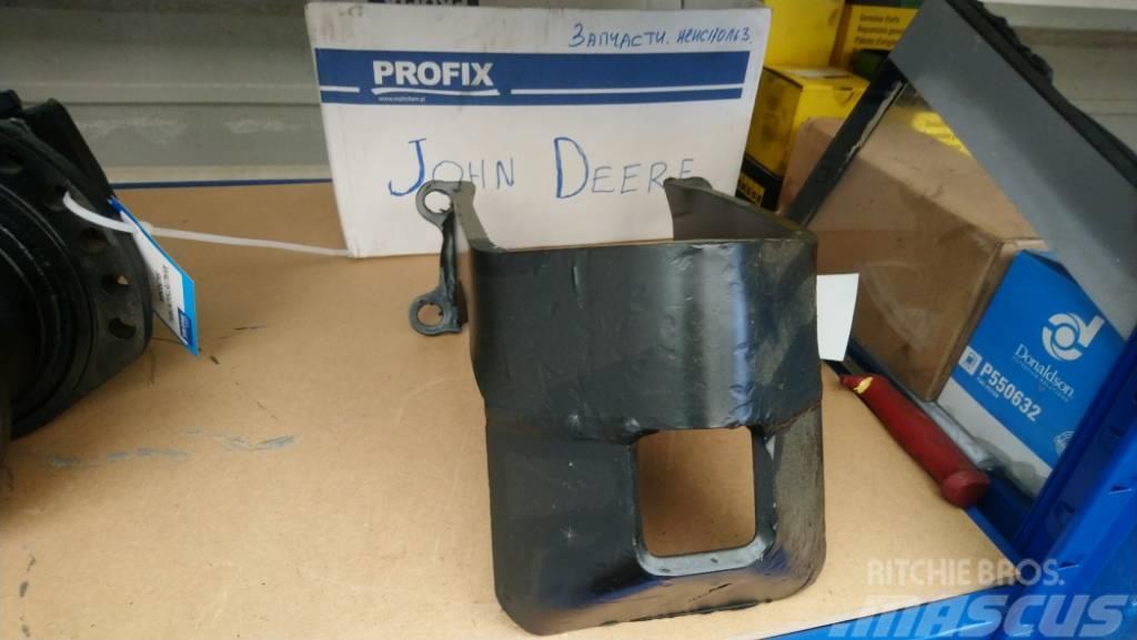 John Deere Obudowa F065068 Głowica H754