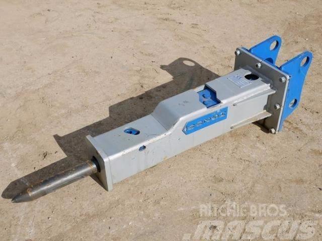 Hammer HM 200