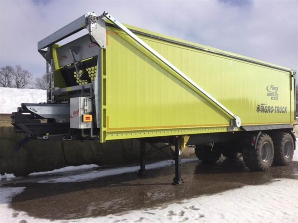 Fliegl ASS 298 GreenTec