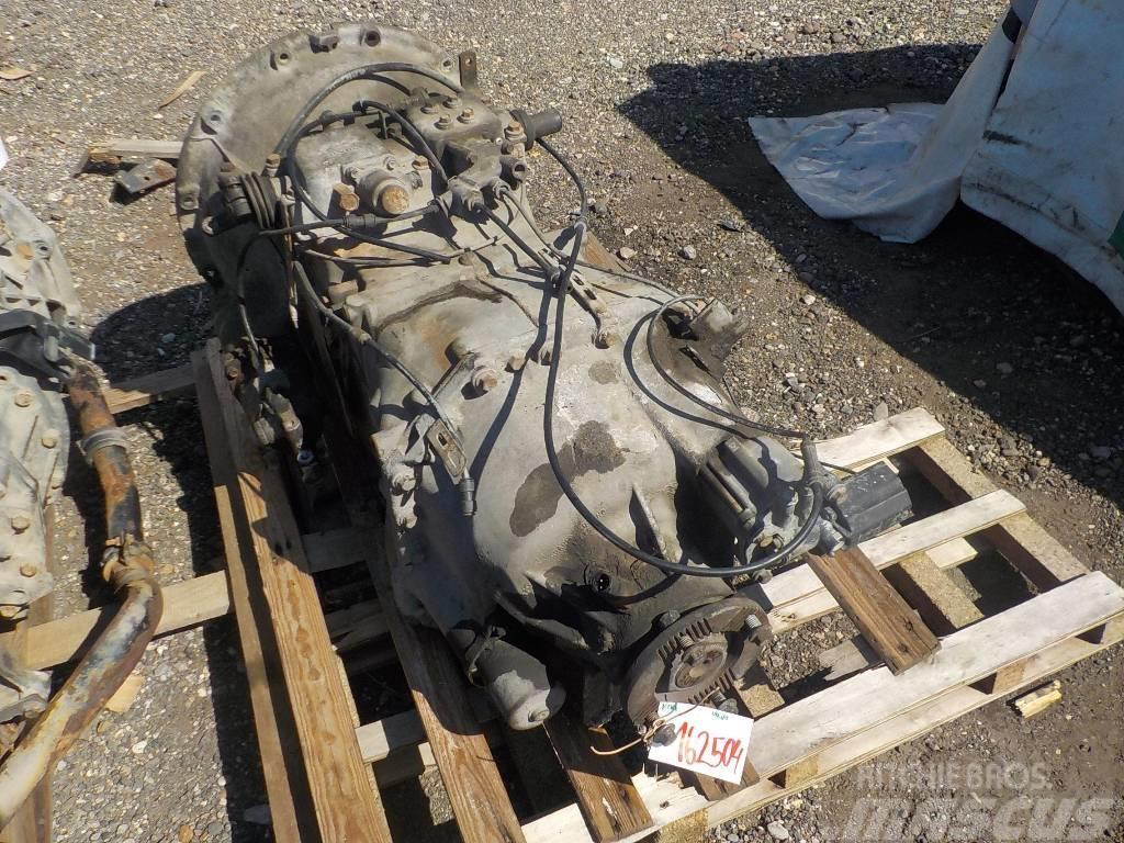 Volvo FH Gearbox 3190082 VT2514