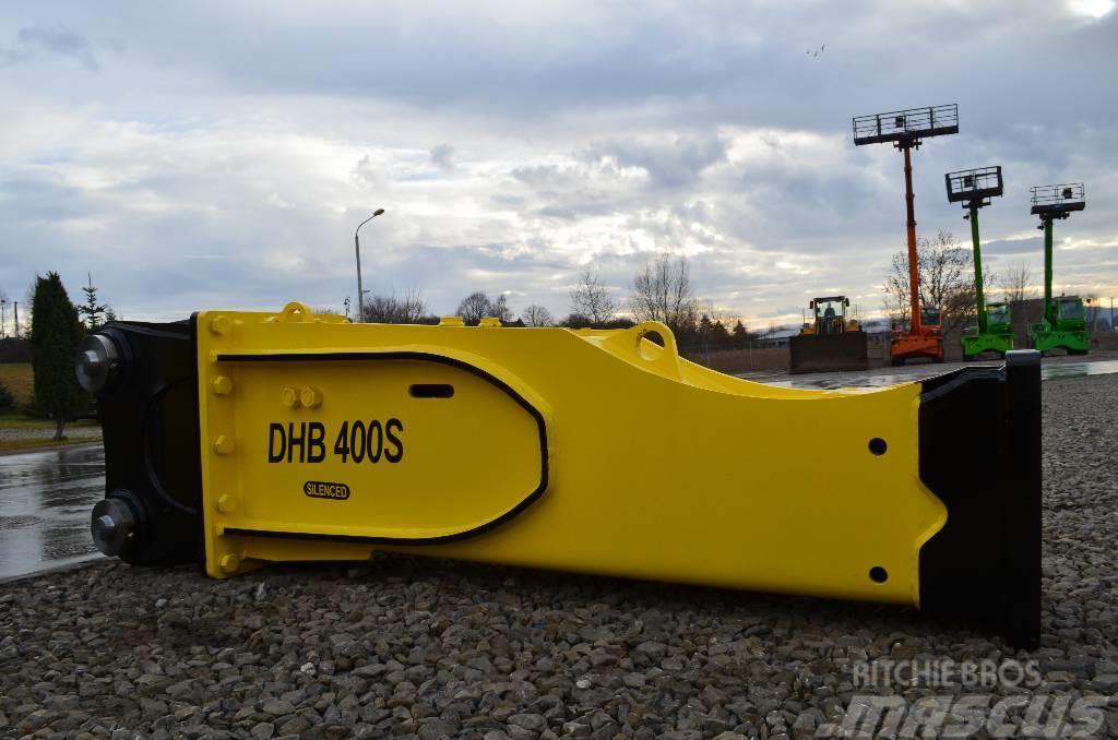DHB 400S