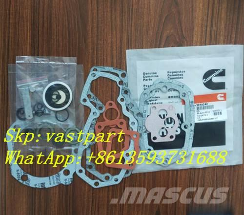 Cummins NTA8555 NTA855 fuel pump repair kit 3010242