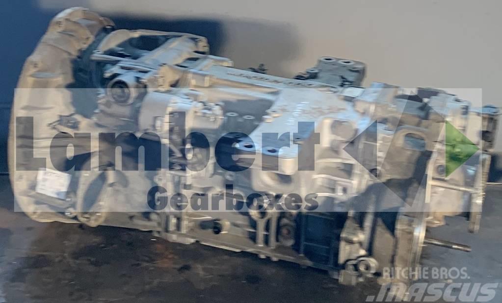 Mercedes-Benz G231-16 715513 Getriebe Gearbox Actros