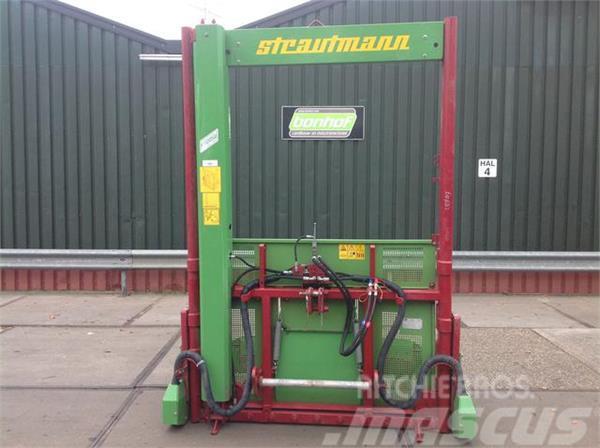 Strautmann HYDROFOX HQ 2800