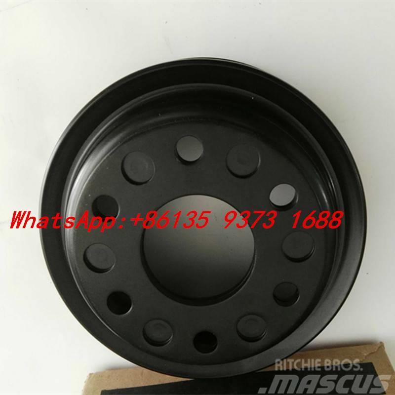 Cummins M11 Engine Fan Pulley 3046206 3029174