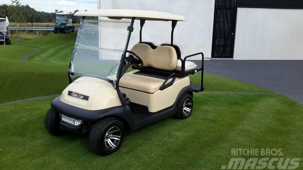 [Other] golfcar  clubcar precedent new battery pack