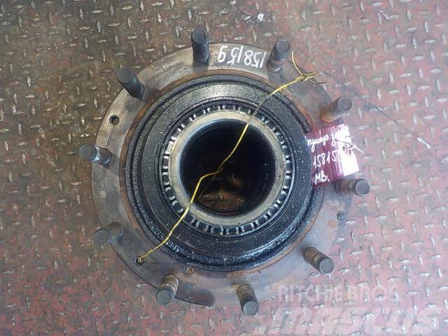Mercedes-Benz Actros MPIII Wheel hub rear 3463562801 BK6100239 9