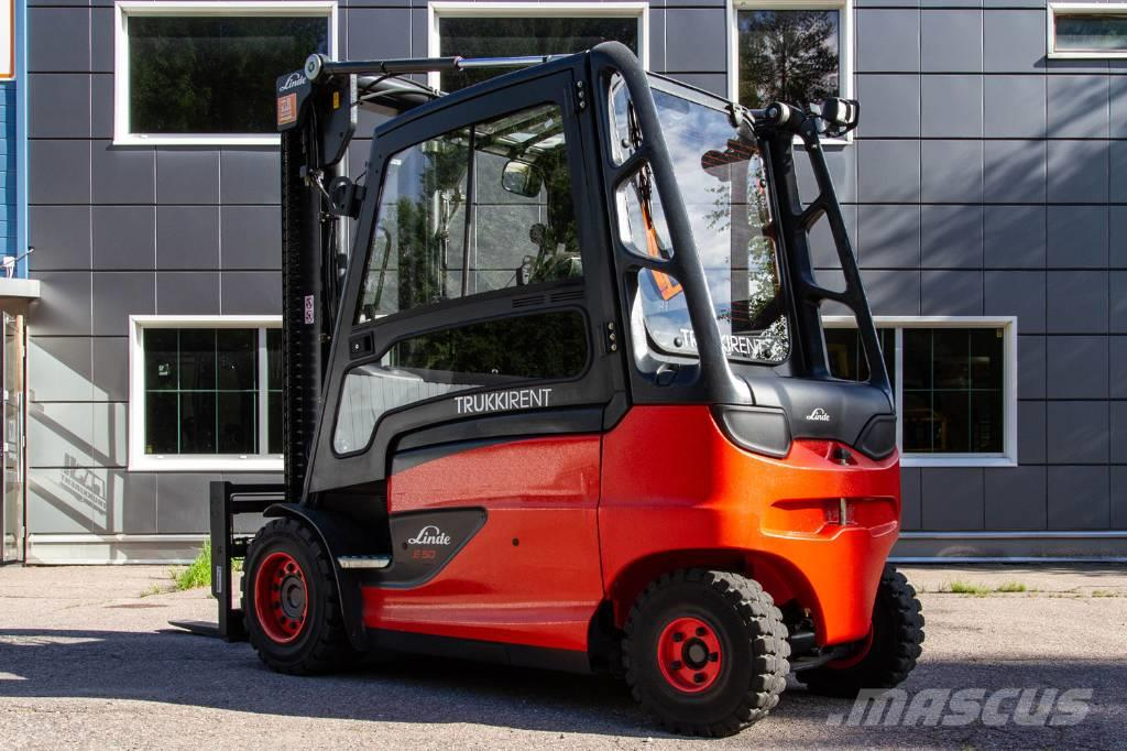 Linde E50HL-01