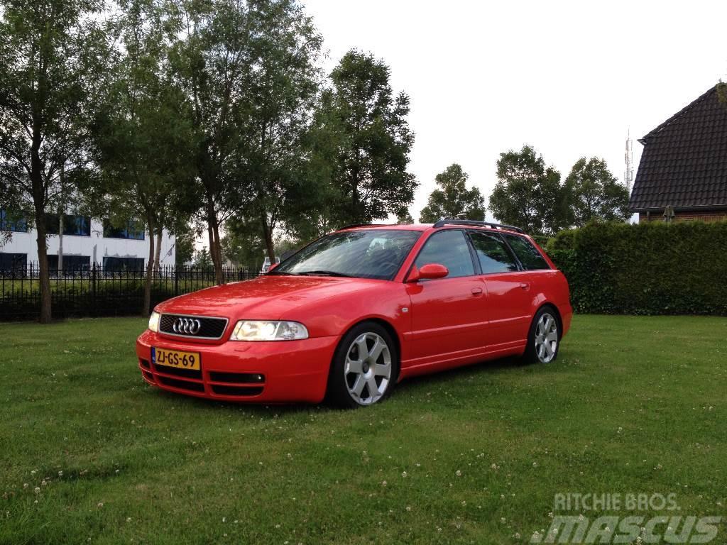 Kelebihan Kekurangan Audi 1999 Top Model Tahun Ini