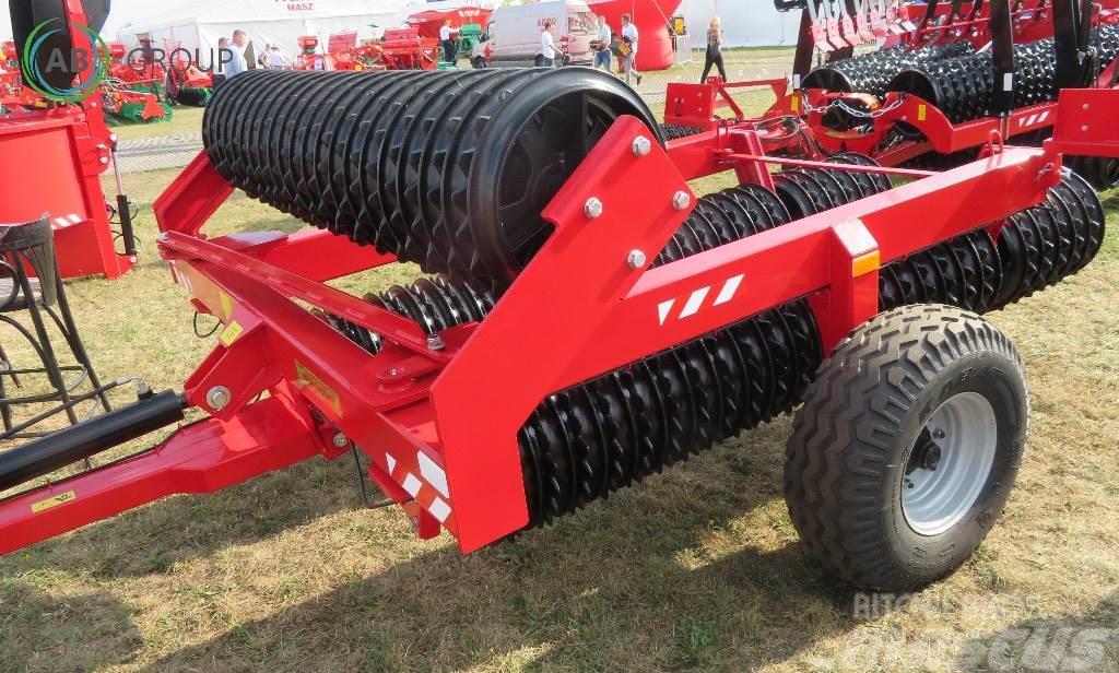 Agro-Factory Cambridge roller  6,2 m fi 530mm/Cambridge Walze