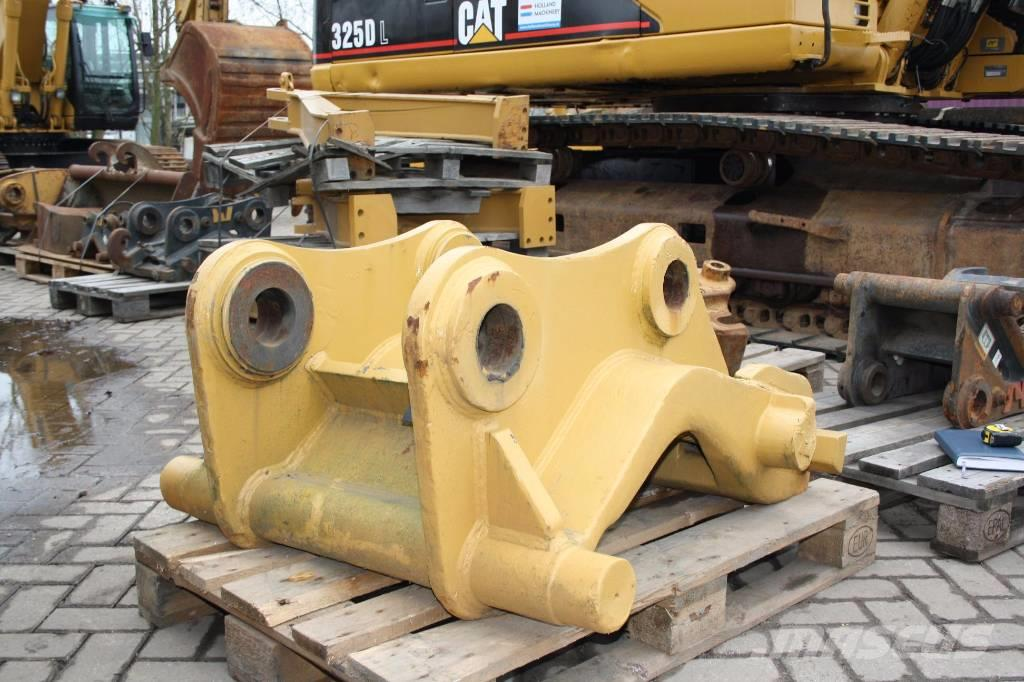 Caterpillar CW55 Quick coupler, 2007, Redskapsfäste/ adaptrar