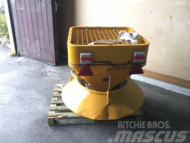 Bogballe FS220 Sandspridare